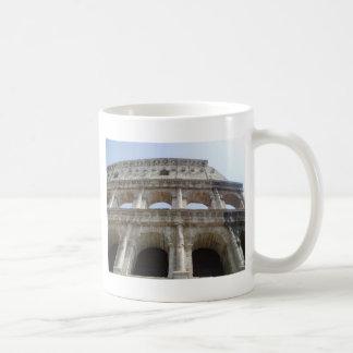 Colosseum Roma Taza Clásica