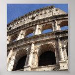 Colosseum romano impresiones