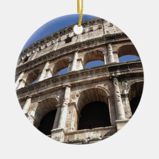 Colosseum romano ornato
