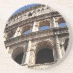 Colosseum romano posavaso para bebida