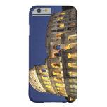 Colosseum romano, Roma, Italia 2 Funda De iPhone 6 Barely There
