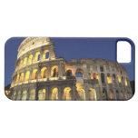 Colosseum romano, Roma, Italia 2 iPhone 5 Cobertura