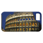 Colosseum romano, Roma, Italia 3 iPhone 5 Protectores