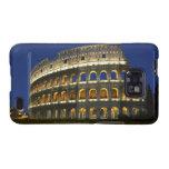 Colosseum romano, Roma, Italia 3 Samsung Galaxy S2 Fundas