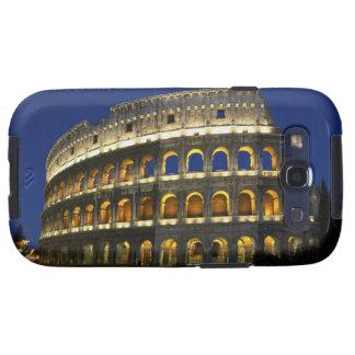 Colosseum romano, Roma, Italia 3 Samsung Galaxy SIII Funda
