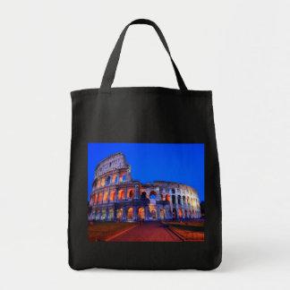 Colosseum Rome Tote Bag