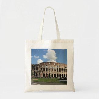 Colosseum Rome Budget Tote Bag