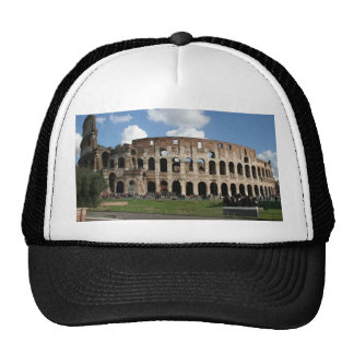 Colosseum Rome Trucker Hat