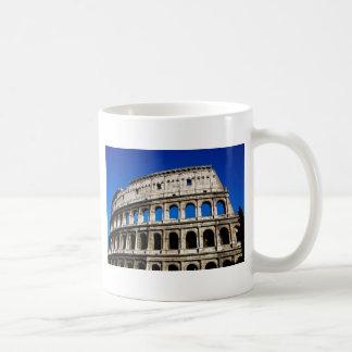 Colosseum Rome Italy Coffee Mug