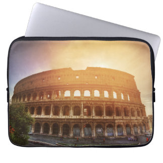 Colosseum, Rome, Italy Computer Sleeve