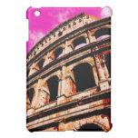 Colosseum, Rome Italy Cover For The iPad Mini