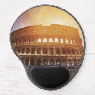 Colosseum, Rome, Italy Gel Mouse Pad