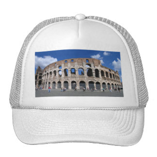 Colosseum, Rome, Italy Trucker Hat