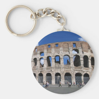 Colosseum, Rome, Italy Key Chains