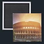 """Colosseum, Rome, Italy Magnet<br><div class=""""desc"""">Colosseum,  Rome,  Italy.</div>"""