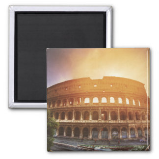 Colosseum, Rome, Italy Magnet