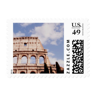 Colosseum, Rome, Italy Postage
