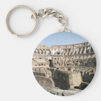 Colosseum, Rome Keychain
