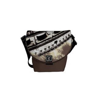 Colosseum, Rome Messenger Bag