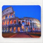 Colosseum Rome Mouse Pad