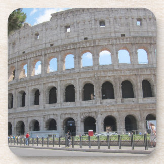 Colosseum Rome On! Drink Coaster