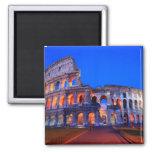 Colosseum Rome Refrigerator Magnet