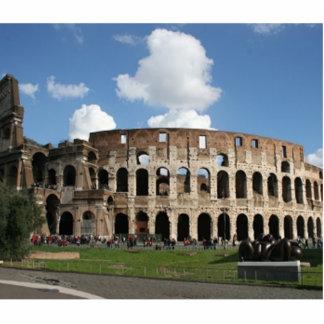 Colosseum Rome Statuette