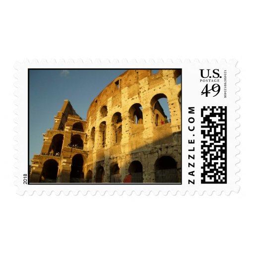 Colosseum Sello