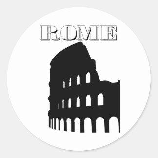 Colosseum Sticker