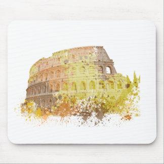 Colosseum Alfombrilla De Raton