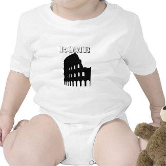 Colosseum Tee Shirts