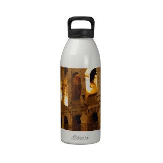 Colosseum Reusable Water Bottles