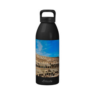 Colosseum Reusable Water Bottle