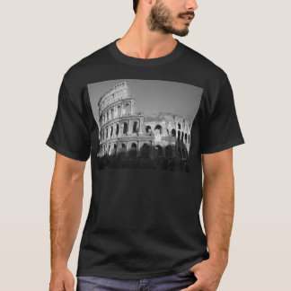 Colossium black and white T-Shirt
