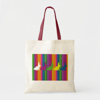 Colour bunnies bags