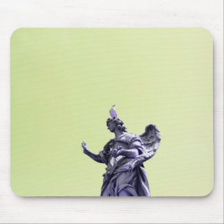 Colour effect, filtered, modern simple photography mouse pad
