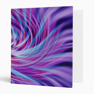 Colour Explosion 3 Ring Binder