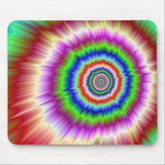 Colour Explosion Mousepad