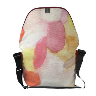 Colour Expression Messenger Bag