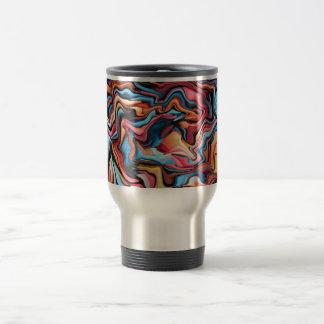 Colour Frenzy Travel Mug