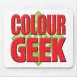 Colour Geek v2 Mousemats