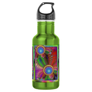 Colour High Water Bottle