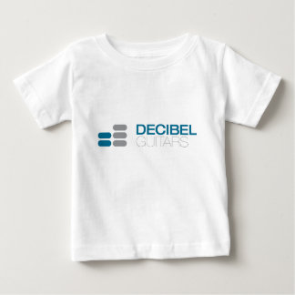 Colour logo on light Toddlers' Baby T-Shirt