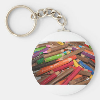 Colour Me a Rainbow Products Keychain