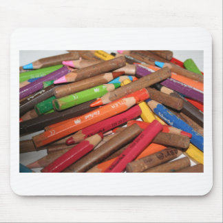 Colour Me a Rainbow Products Mouse Pad