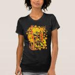 Colour_Me_Pop Camiseta