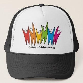 Colour of Friendship Trucker Hat
