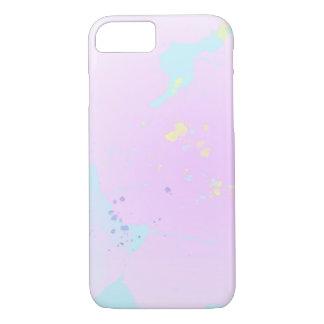Colour splash iPhone 8/7 case