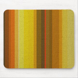 Colour Variation Mouse Pad