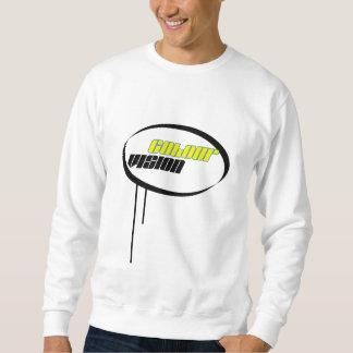 Colour Vision Sweatshirt
